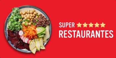 Super restaurantes