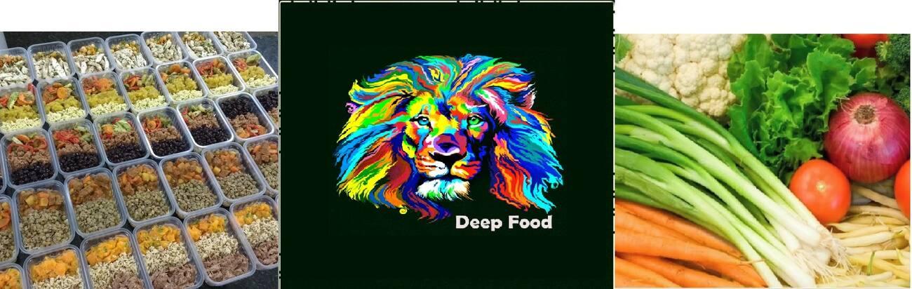 Deep Food