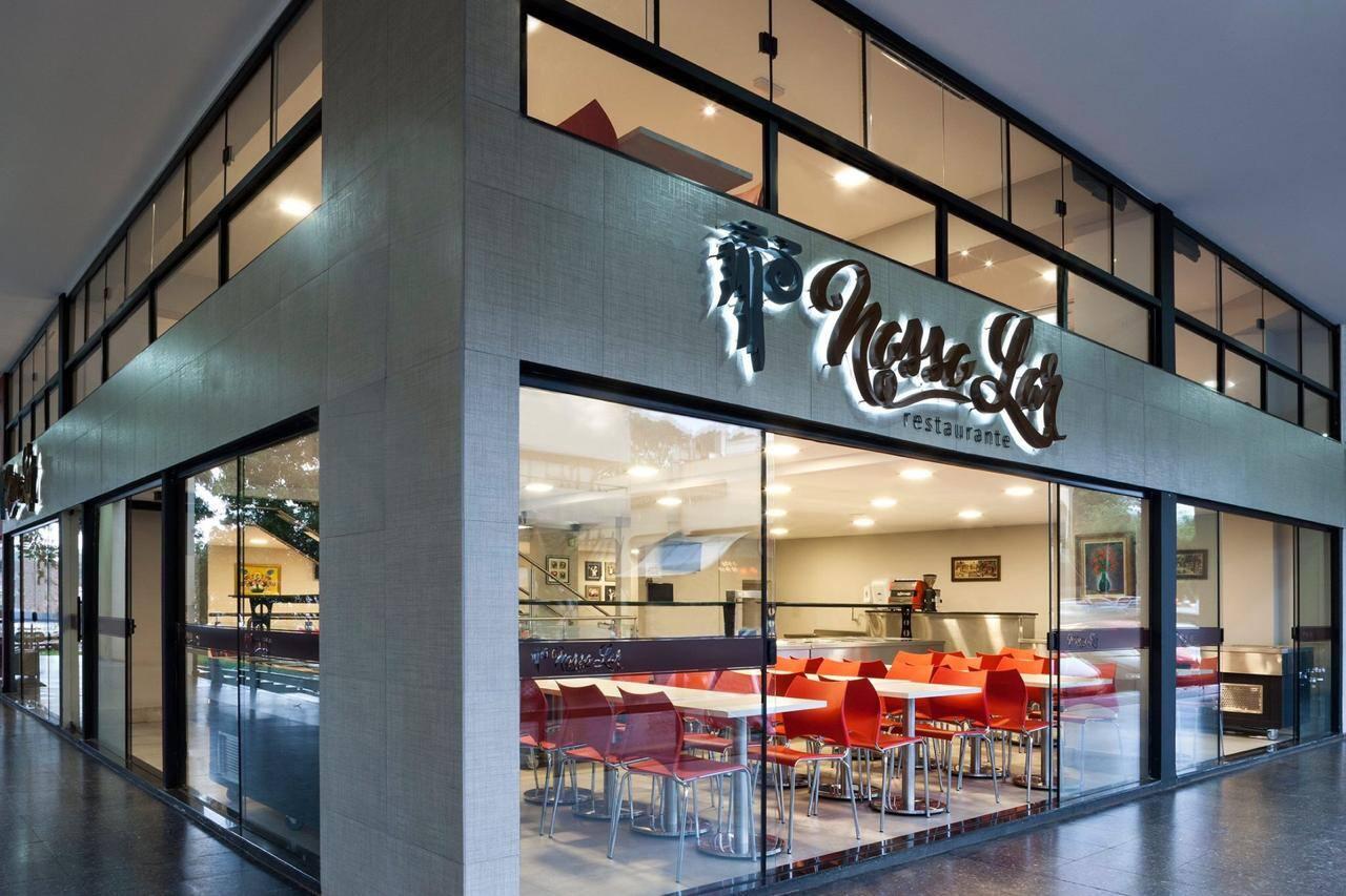 Nosso Lar Restaurante