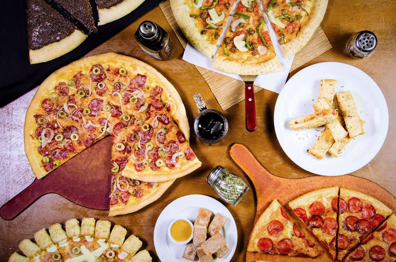 Pizza Hut - Lourdes