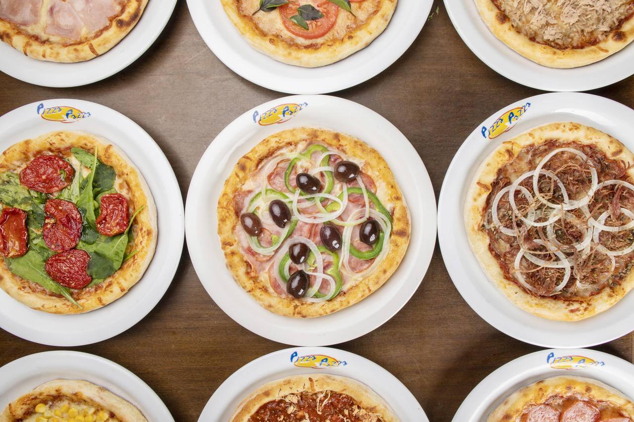 Pizza Pazza Bh Shopping