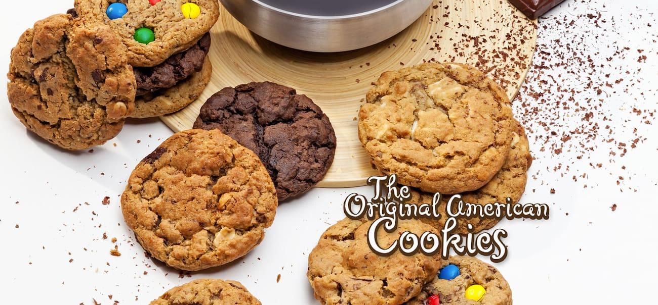 Mr. Cheney Cookies - Savassi