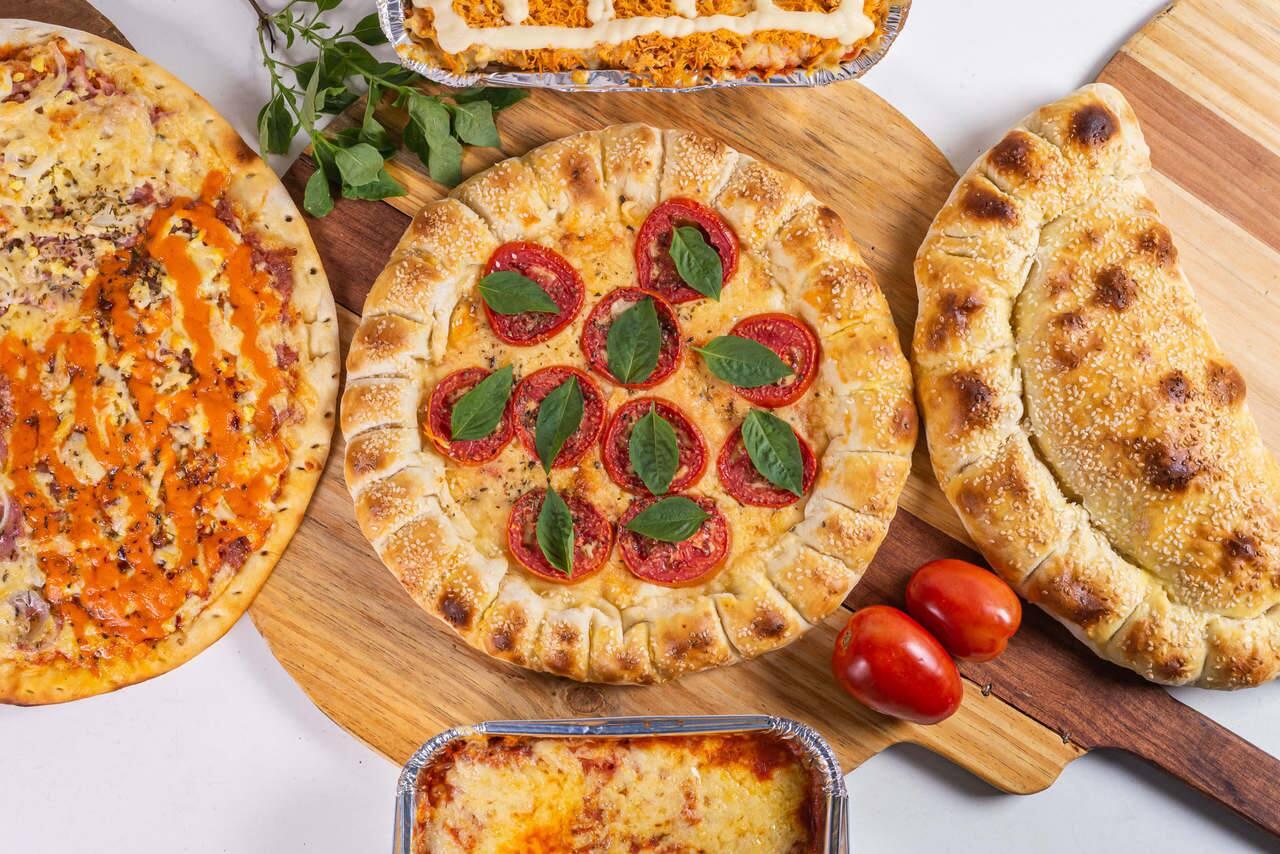 Bonanza Pizzaria