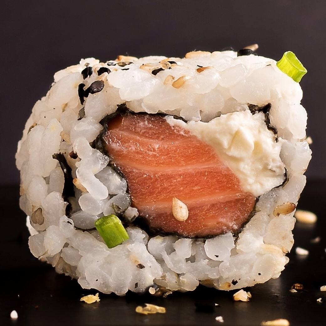 Sushi Rão - Recreio