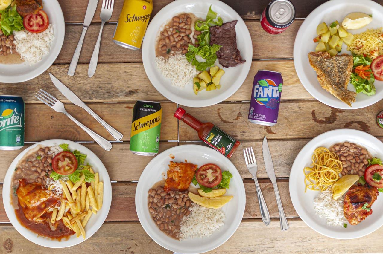 Restaurante Novo Pedido