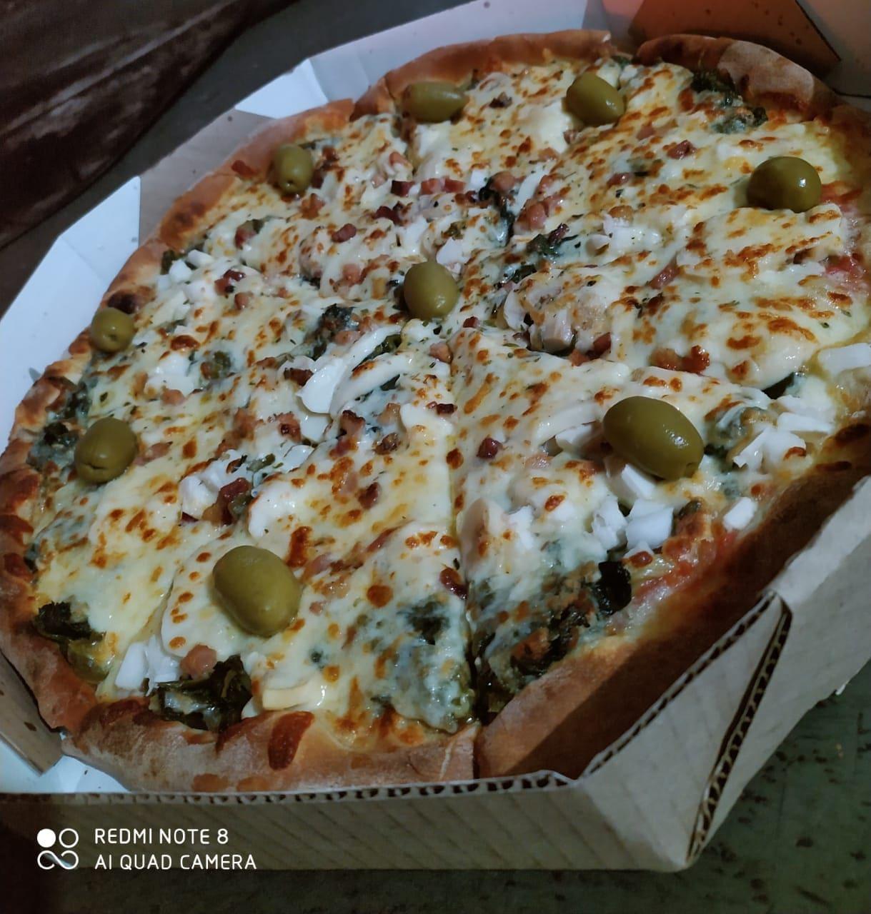 Pizzaria Italy
