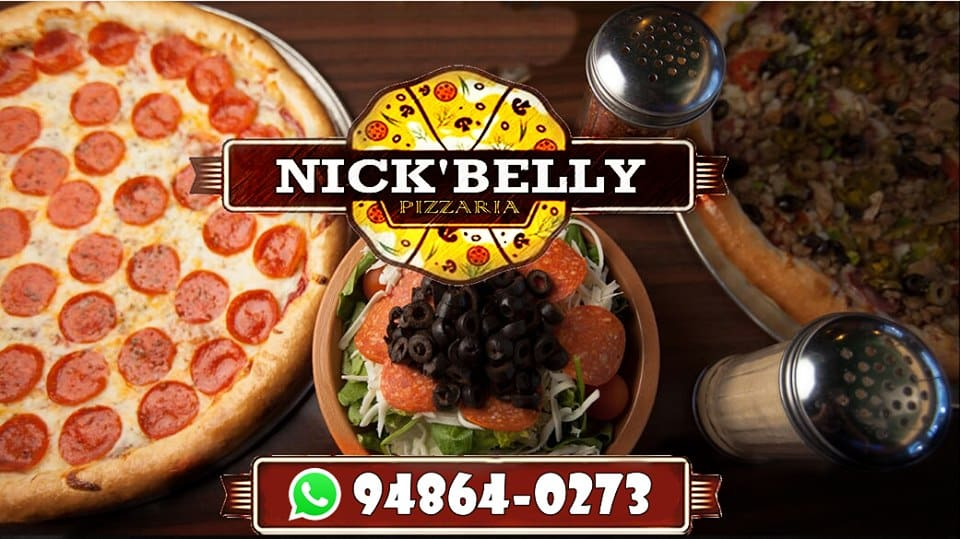 Pizzaria Nick Belly