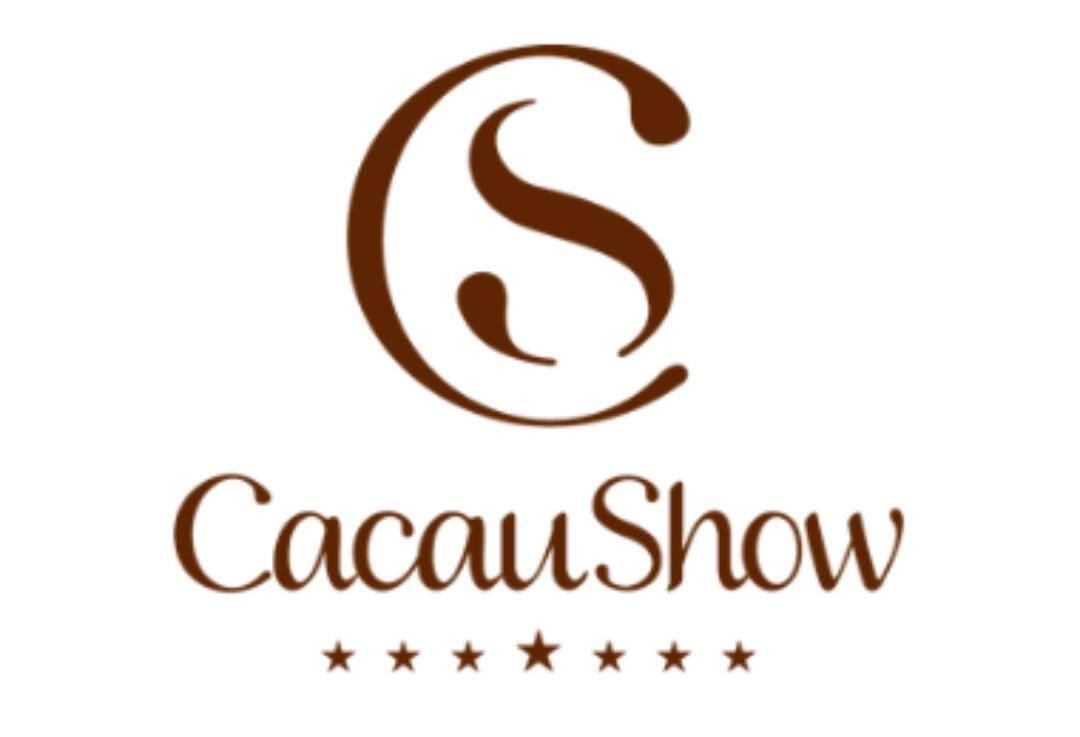 Cacau Show Mag Shopping