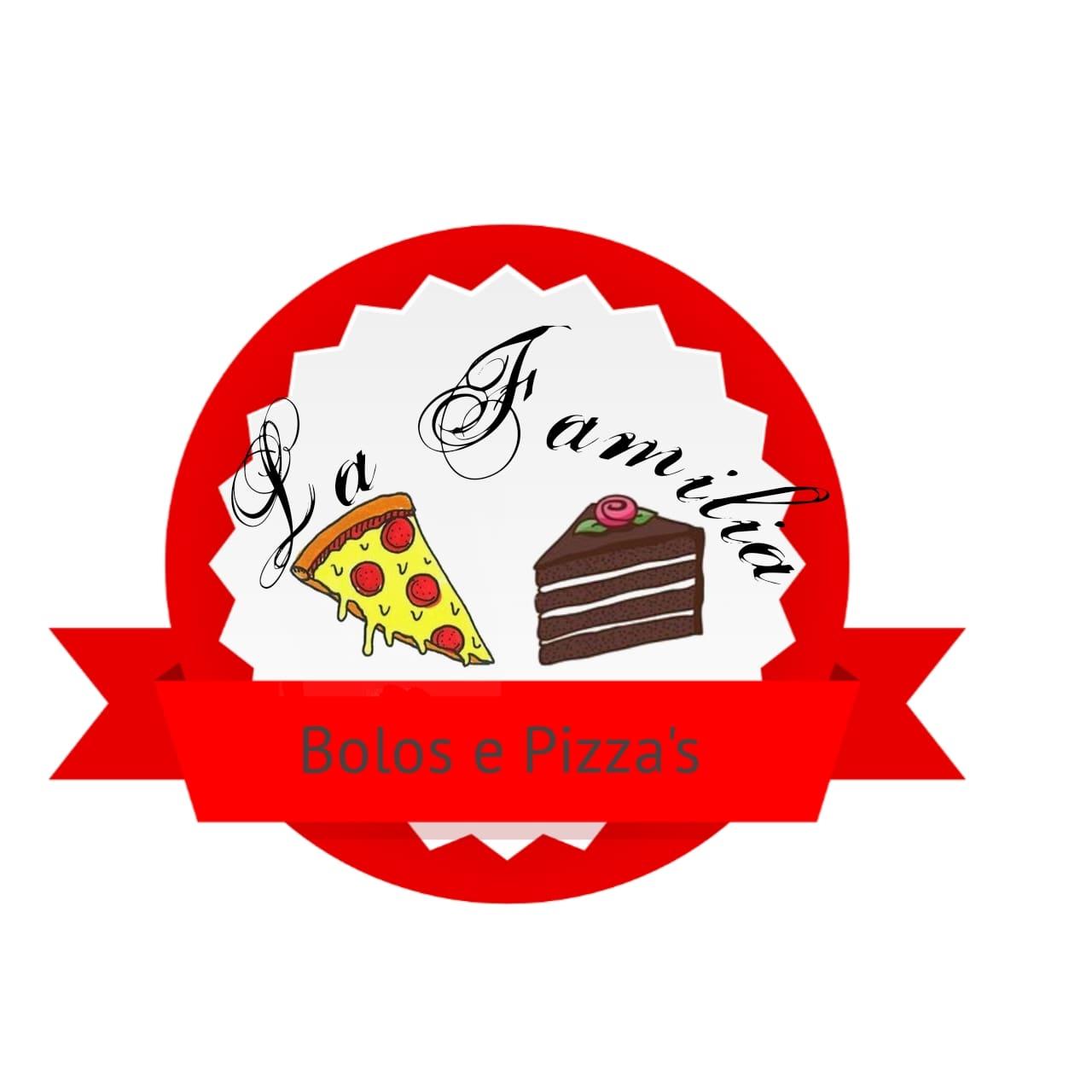 La Familia Pizza's e Bolos