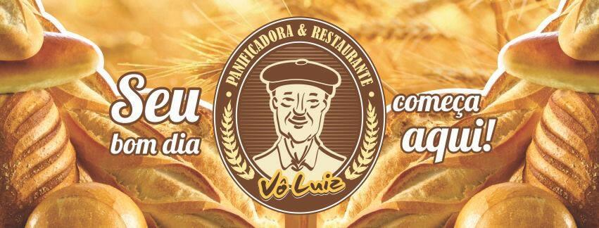 Panificadora e Restaurante Vo Luiz