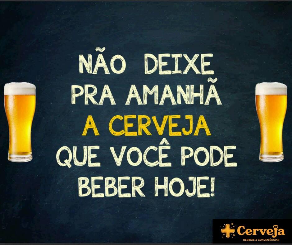 Mais Cerveja