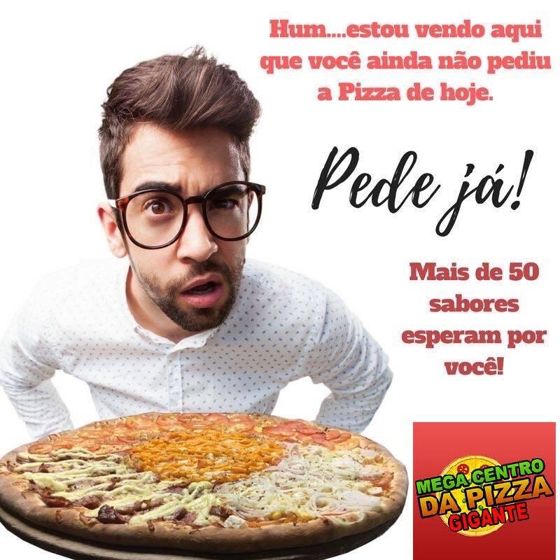 Centro da Pizza