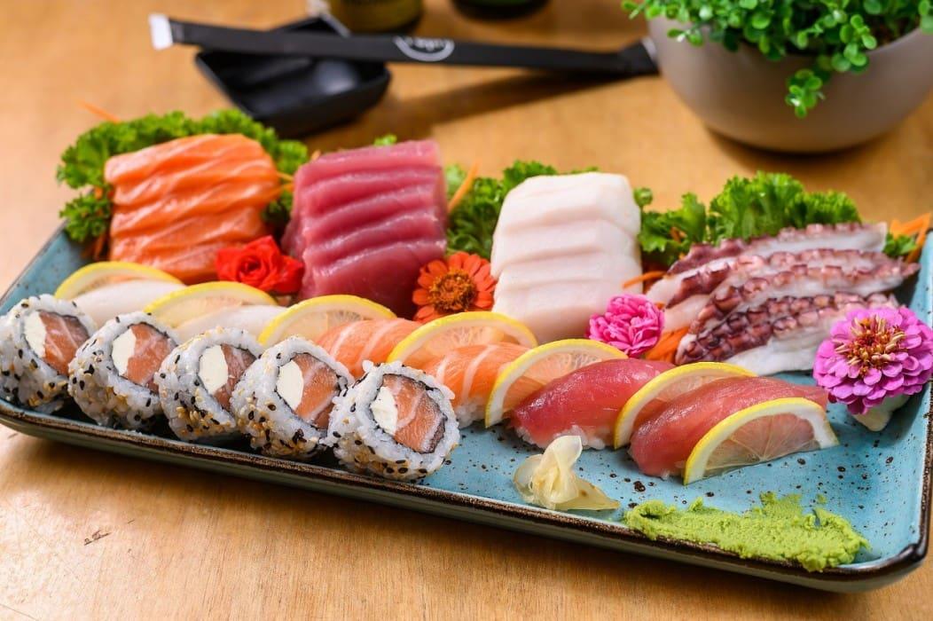 Yujin Sushi e Boteco Yujin