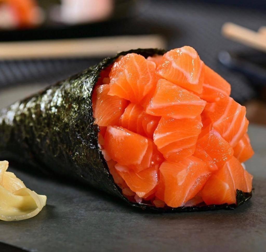 Tobu Sushi Temakeria
