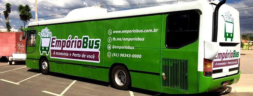 Empório Bus