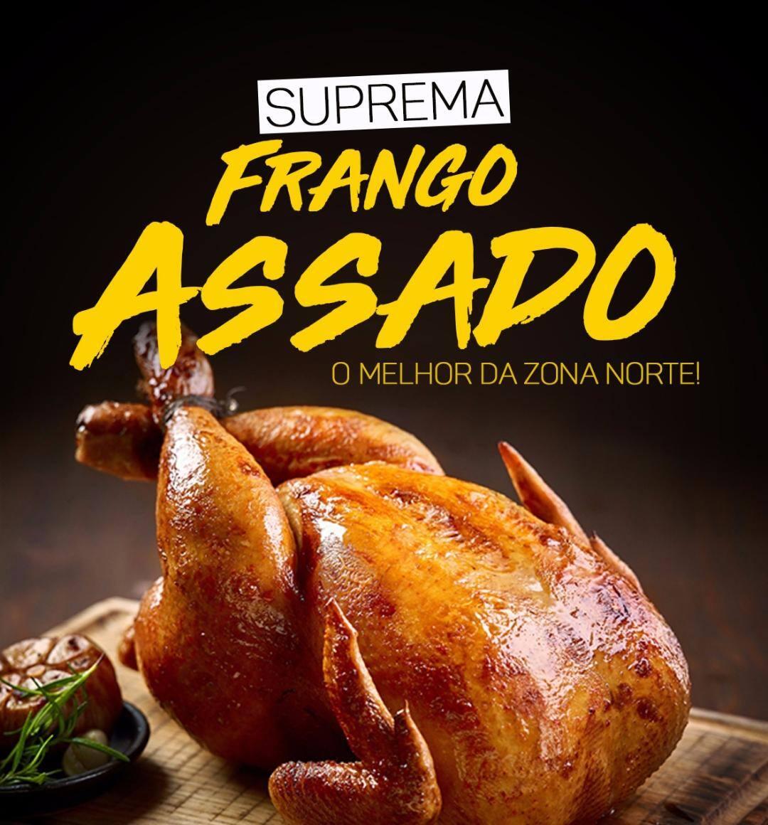 Suprema Frango