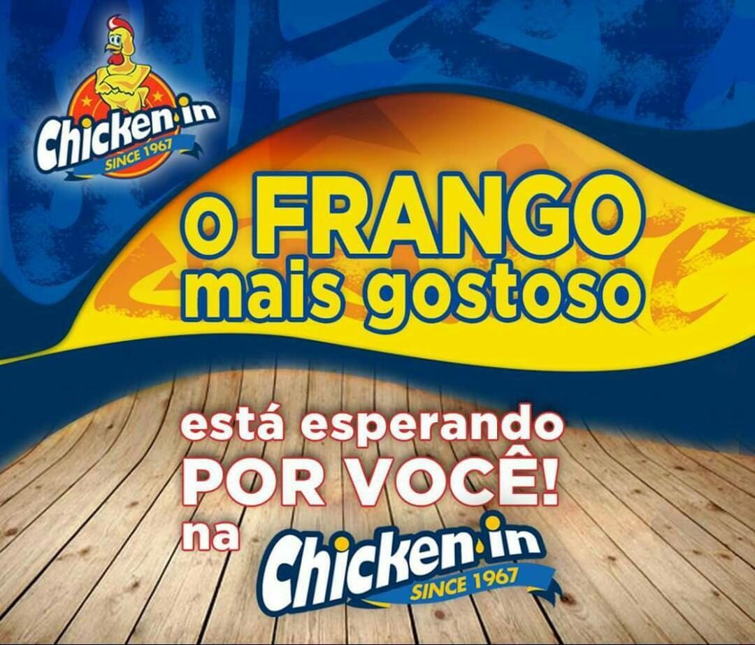 Restaurante Chicken-in