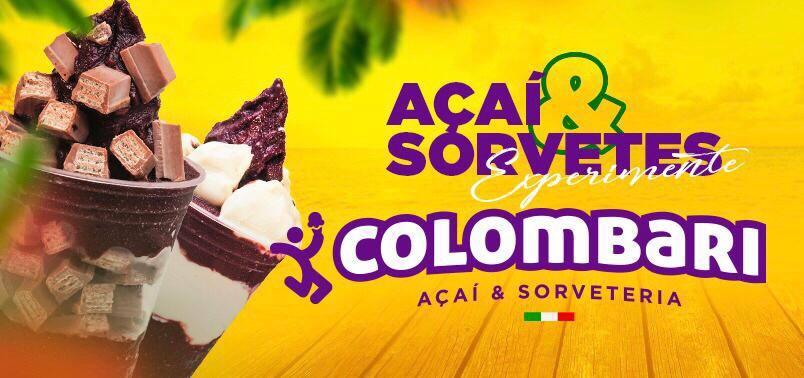 Colombari Açaí