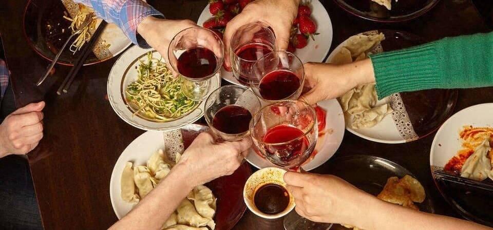 La Vinicola Wine Bar - Savassi