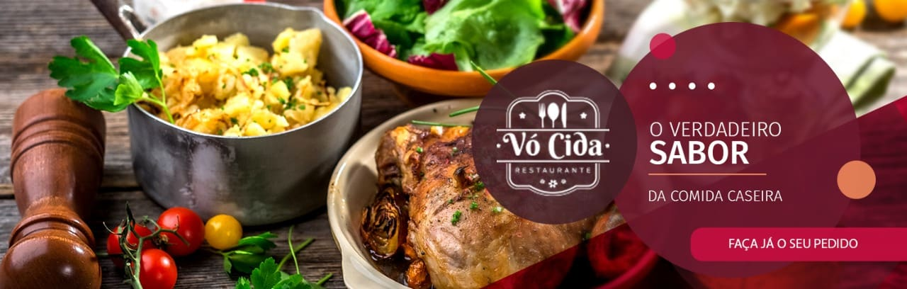 Restaurante Vó Cida