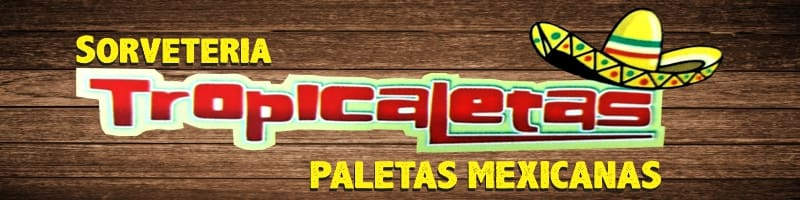 Tropicaletas Paletas Mexicanas