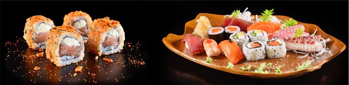 Hay Sushi Itapema
