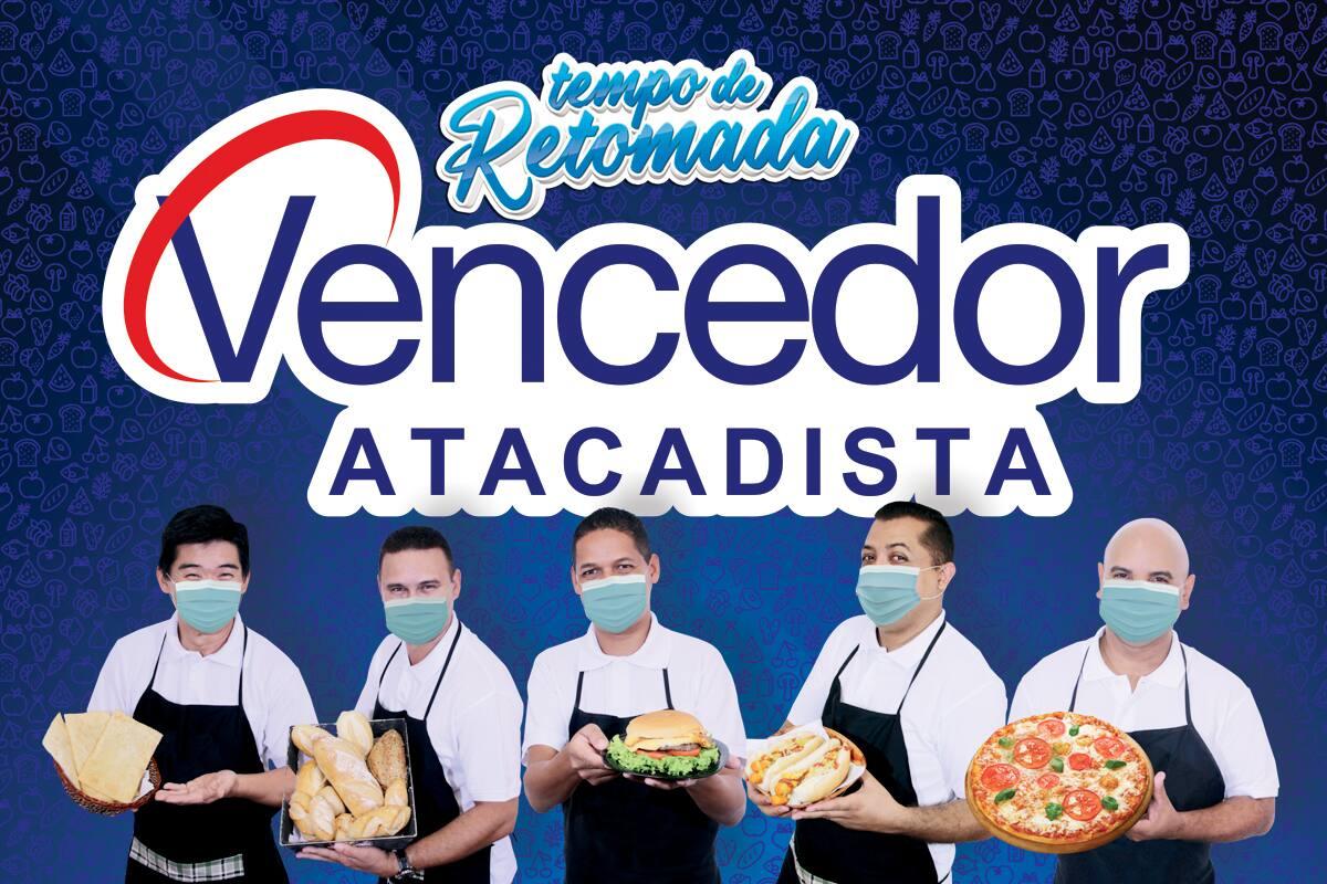 Vencedor Atacadista - Guarujá Vc 56