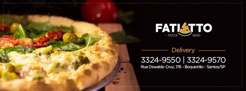 Fatiatto Pizza Bar