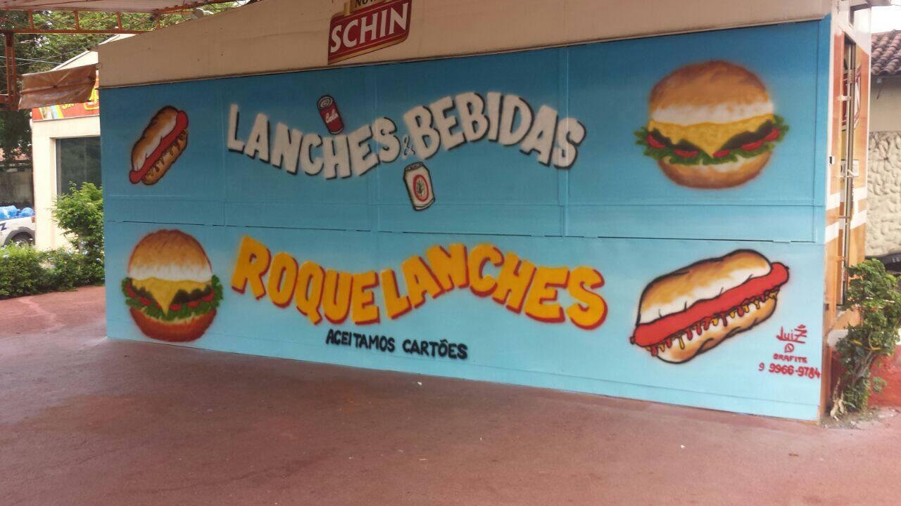 Roque Lanches