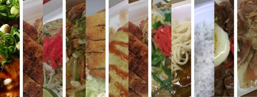 Saikou Culinária Oriental