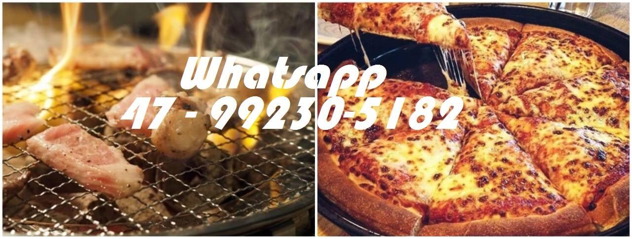 Brazil Pizza & Steakhouse Ltda