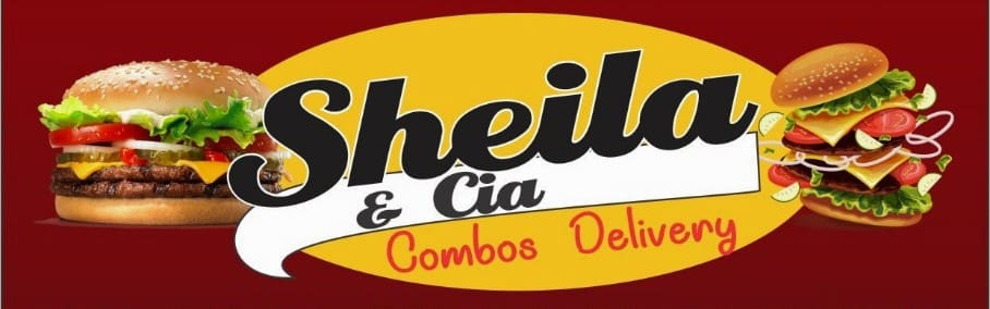 Sheila e Cia Combos Delivery