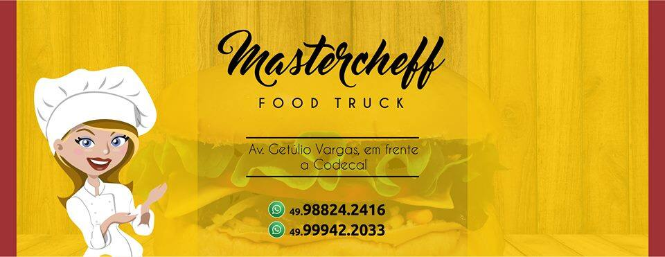 Mastercheff Food Truck