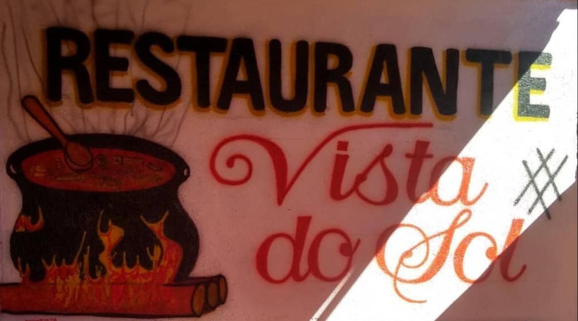 Restaurante Vista do Sol