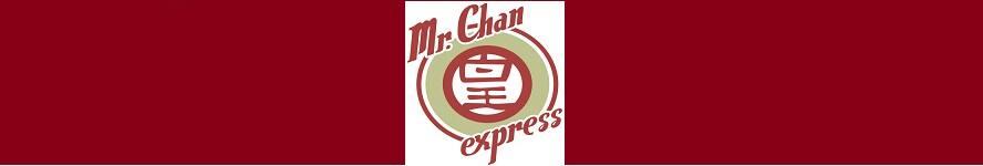 Mr Chan Express - Tijuca