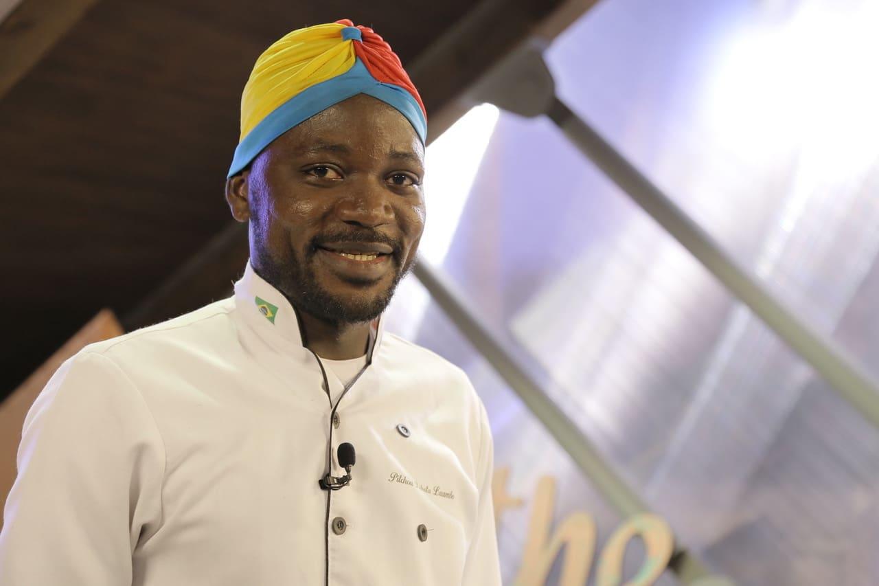 Congolinaria - Descobrindo os Sabores do
