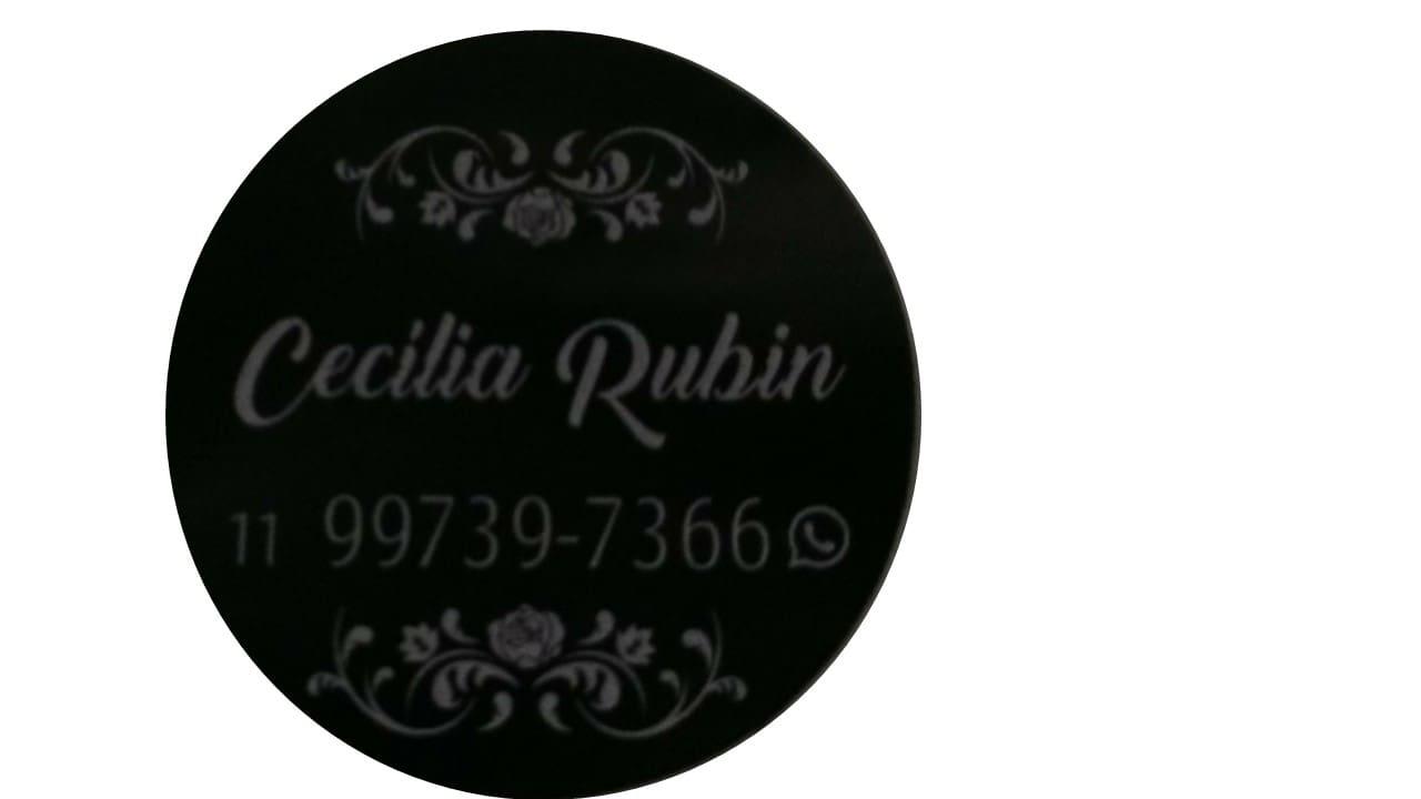 Cecília Rubin