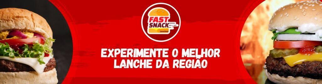 Fast Snack Lanches e Pizzas
