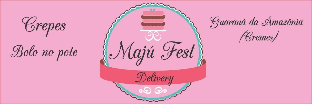 Fast Majú Delivery