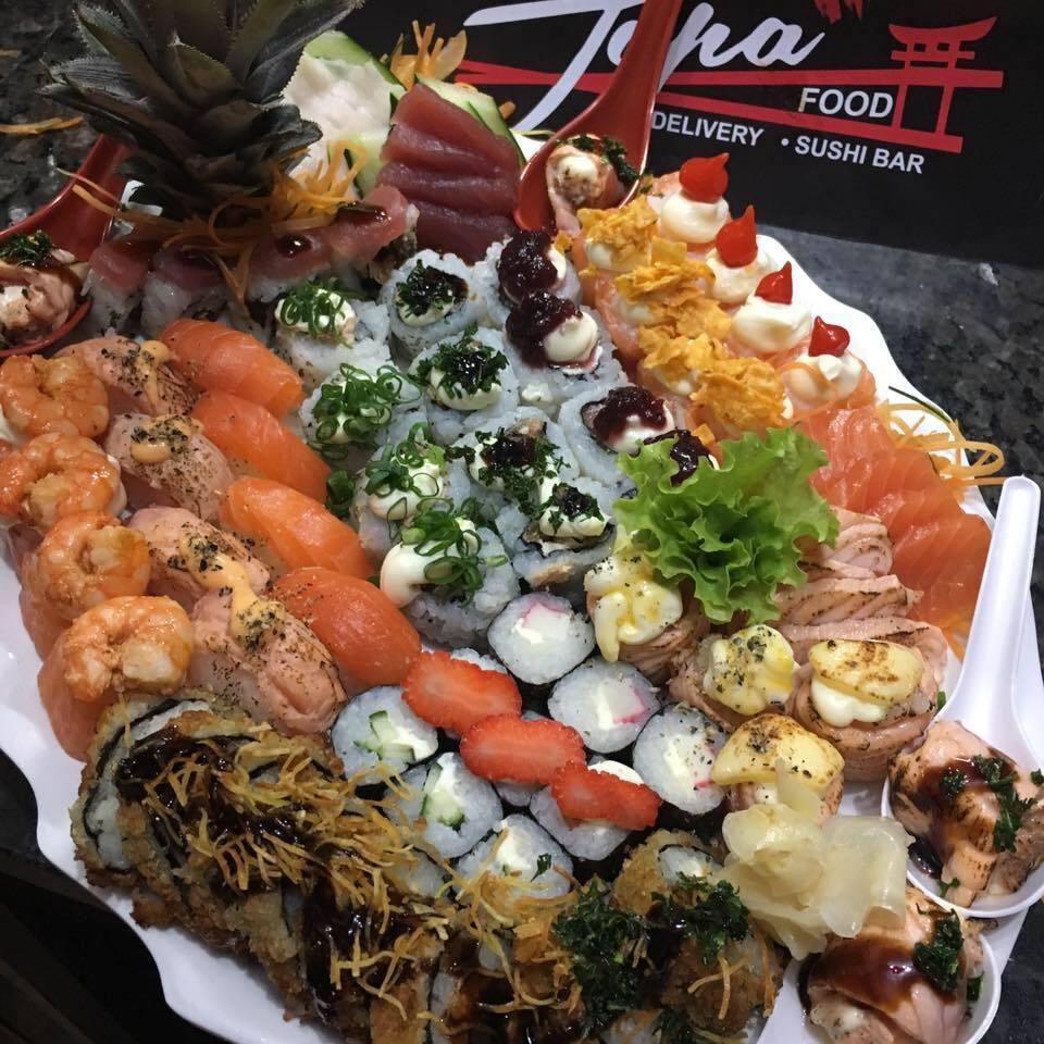 Japa Food Sushi Bar