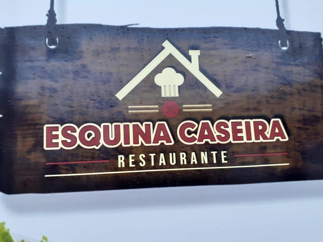 Restaurante Esquina Caseira