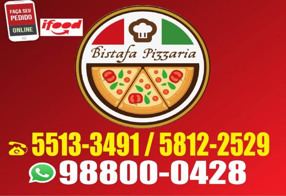 Bistafa Pizzaria