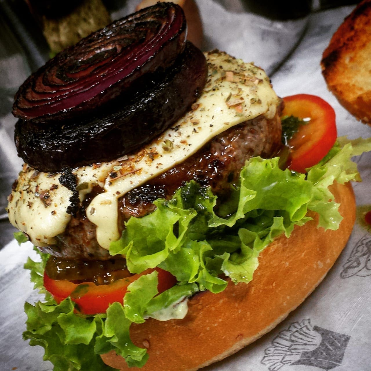 Durayski's Gourmet Burger & Hot Dog