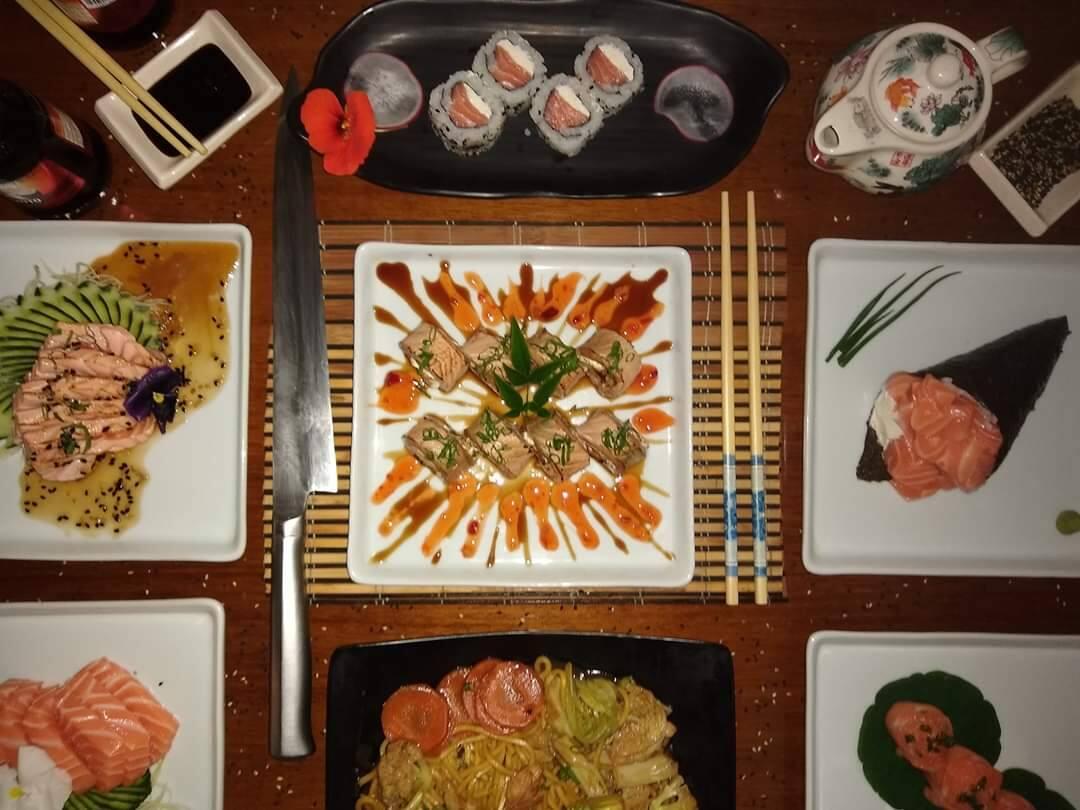 Ishi Mar Sushi Araucária
