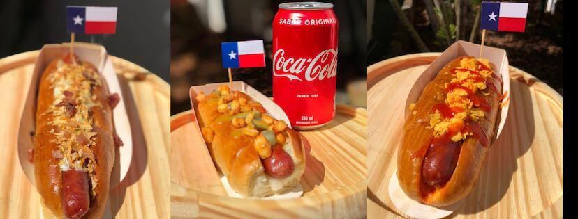 Texas Food Service