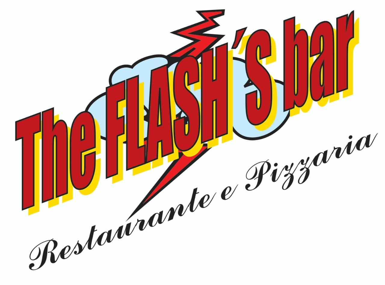 The Flash's Restaurante