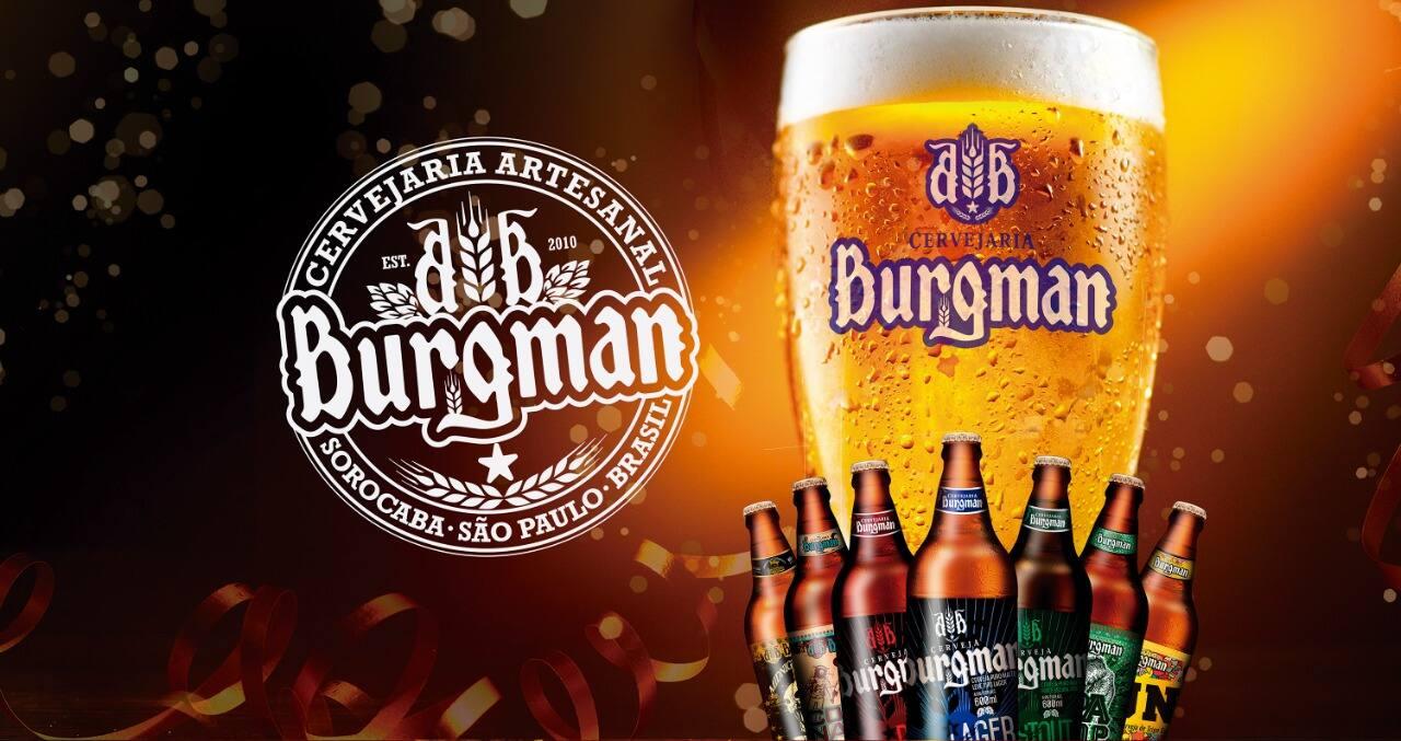 Burgman Beer