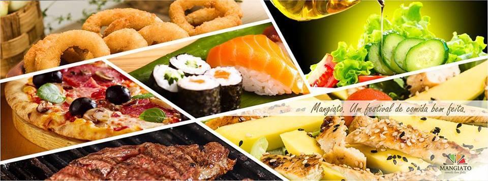 Mangiato Restaurante Gastronomia