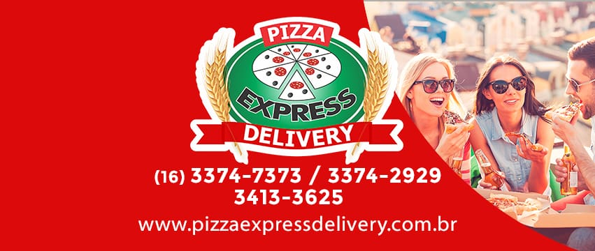 Pizza Express Delivery