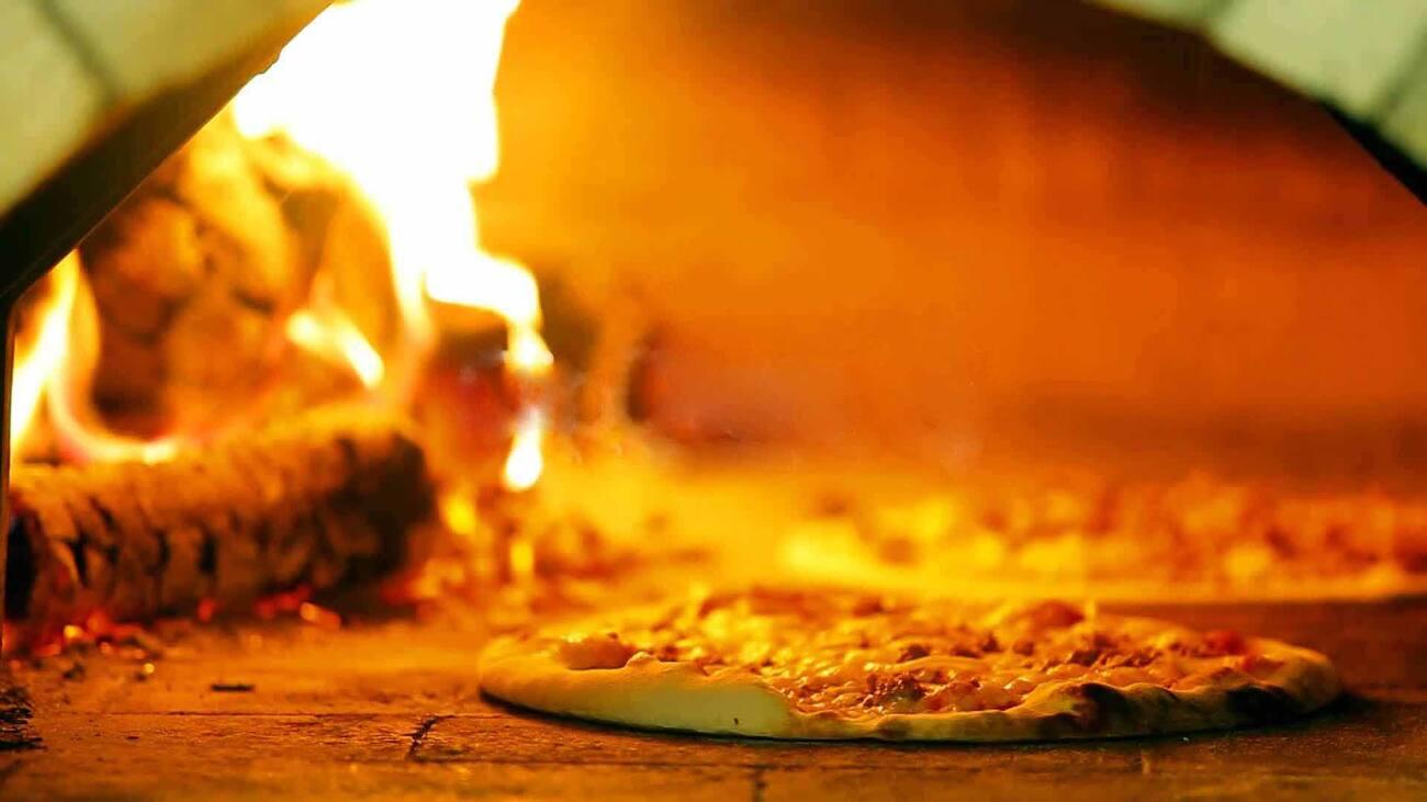 Doppio's Pizzaria